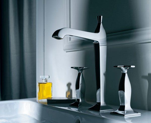 Elegance-Chrome-Faucet-by-Zucchetti-Design