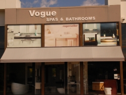 Vogue Spas and Bathroom Gold Coast