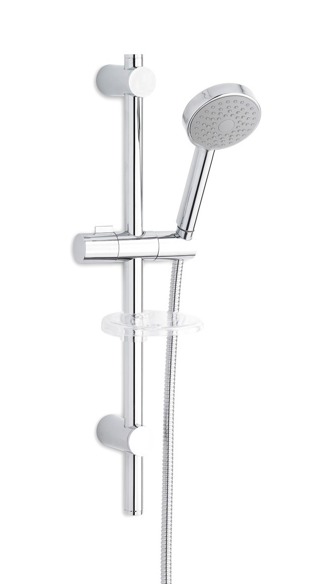 Vitra Flow Shower Rail